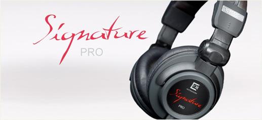 Ultrasone Signature Pro, unos auriculares de lujo