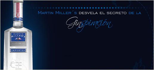 eCata de Martin Miller's