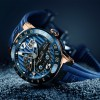 Ulysse Nardin Blue toro
