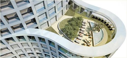 Armani diseñará lujosos interiores en Mumbai