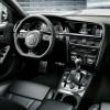 Audi RS4 Avant (detalles)