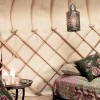 Glamping: más sobre camping, glamour y lujo