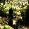 Brunch en un jardín de París. Hotel Particulier de Monmartre.