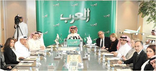 La Liga Árabe de los multimillonarios, según Forbes