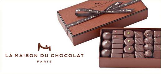 La Maison du Chololat: posiblemente, el mejor chocolate del mundo