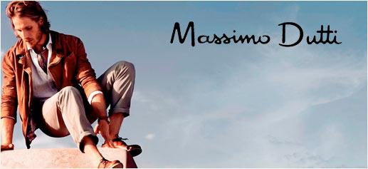 Massimo Dutti presenta su nueva línea de ropa para el verano 2012