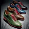 Zapatos para conducir, por Aston Martin y John Lobb