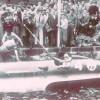 1953 Ferrari Hydroplane Arno XI