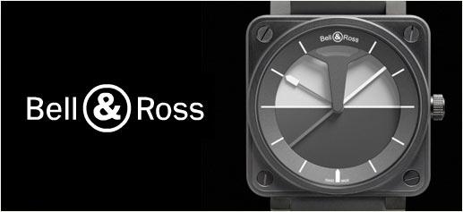 Bell & Ross BR01 Horizon
