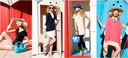 Colección crucero: el crossover de la moda