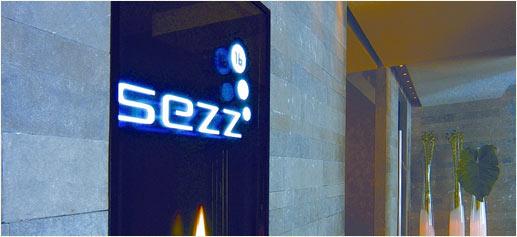 Hotel Sezz en París