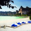 Rayavadee Resort, Tailandia