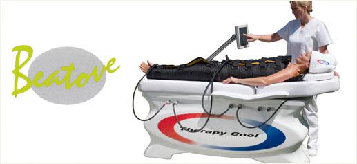 Salón de Peluquería Beatove presenta Therapy Cool