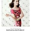 Banana Republic lanza una segunda colección Mad Men