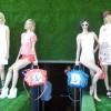 Colección crucero: el crossover de la moda. Colección crucero 2012 de Louis Vuitton