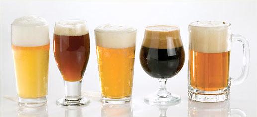 Manual de uso de una cerveza premium
