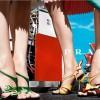 La gran fantasía del lujo: campaña Prada primavera/verano 2012