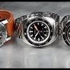 CREPAS. Modelos de sus relojes