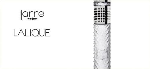 AeroSystem One de Lalique y Jarre Technologies