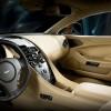 Aston Martin AM 310 Vanquish (interior)