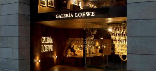 El arte de Loewe ya tiene Galería