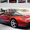 Ferrari SP12EC, creado exclusivamente para Eric Clapton