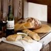 Hotel Abadía Retuerta LeDomaine: Gastronomía