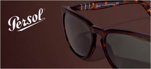 Persol lanza su colección de gafas Capri