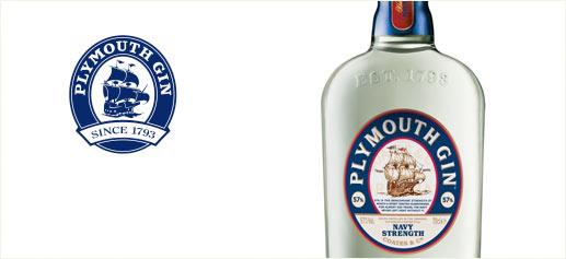 Plymouth Gin: ginebra y denominación de origen