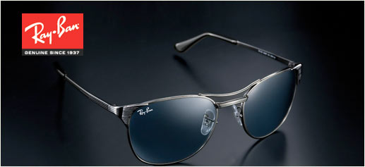 Ray Ban presenta un modelo de gafas diseñado por Johnny Marr