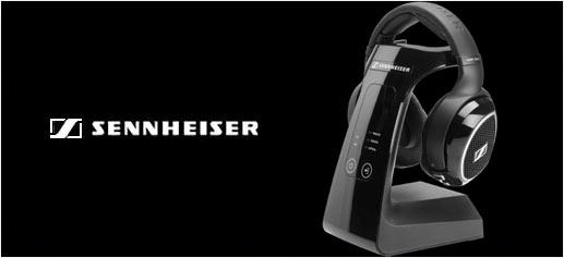 Sennheiser RS 220, un nuevo auricular inalámbrico