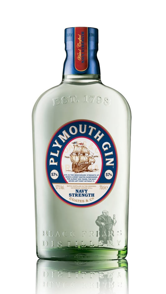 Plymouth Gin Ginebra Y Denominaci 243 N De Origen