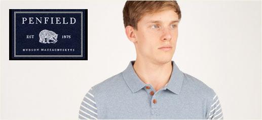 Penfield, una colección clásica para el verano 2012