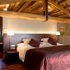 Mas Albereda, hotel gastronómico, Suite Espigol