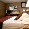 Mas Albereda, hotel gastronómico, Suite Romani