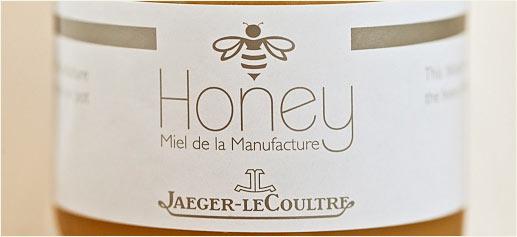 Miel Jaeger-LeCoultre
