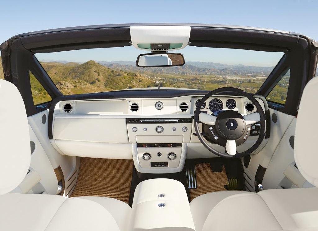 Rolls Royce Phantom Drophead Coup 233 2013