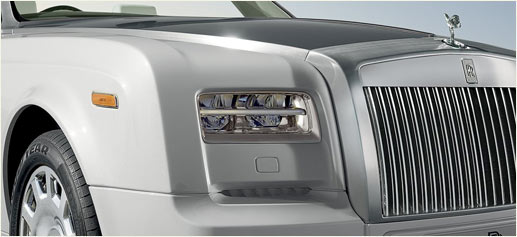 Rolls-Royce Phantom Drophead Coupé (2013)