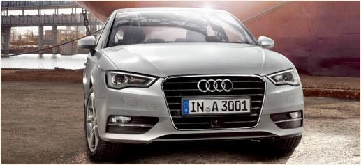 Audi presenta el nuevo Audi A3