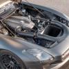 Mercedes-Benz SLS AMG GT3 45 Aniversario
