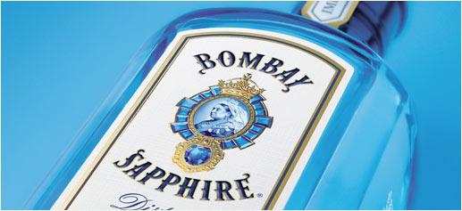 Bombay Sapphire Imagination