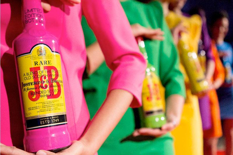 J&B Colors