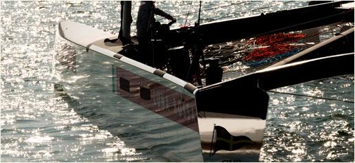 Prada Super Yacht