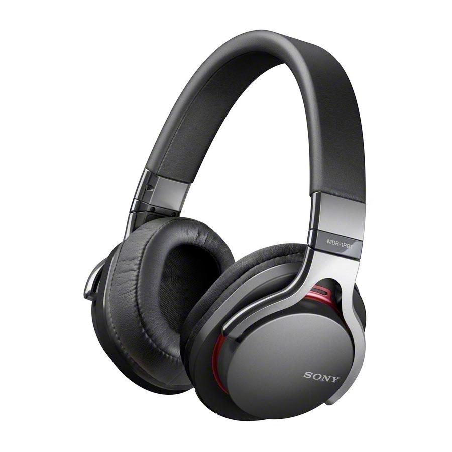 Sony MDR-1RBT, unos auriculares inalámbricos de calidad
