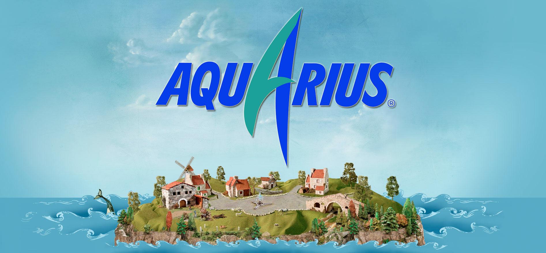 Escuela de Pueblo Aquarius