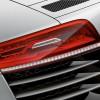 Audi R8: Los faros LED traseros