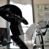 Ciclotte, una bicicleta estática de diseño
