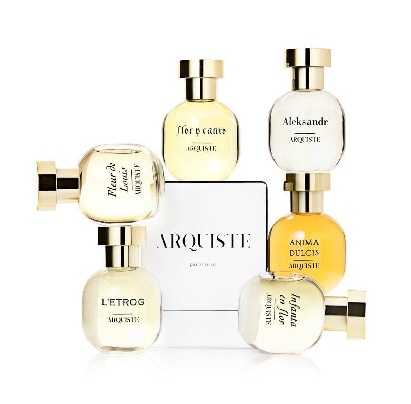 Perfumes Arquiste