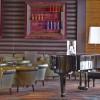 Restaurante Glassbar Sport Hotel Hermitage