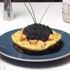 """""""Zillion dollar Lobster Frittata"""": la tortilla más cara del mundo"""